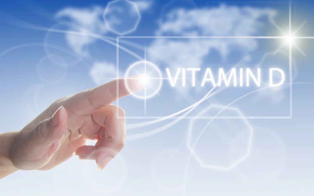 How Can I Get Enough Vitamin D?
