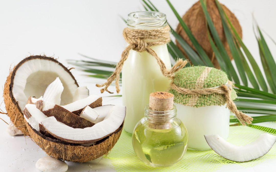 The Coconut Oil Craze – Should I Get On Board?