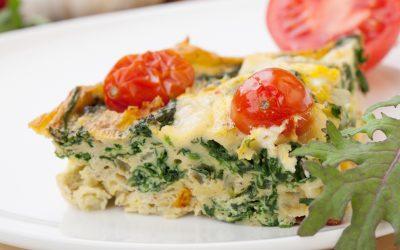 Recipe – One Skillet Frittata