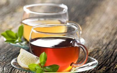 Recipe – Relaxing Herbal Teas and a Bonus