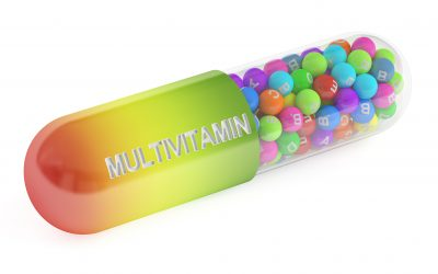 Multivitamins – Waste of Money or Not?