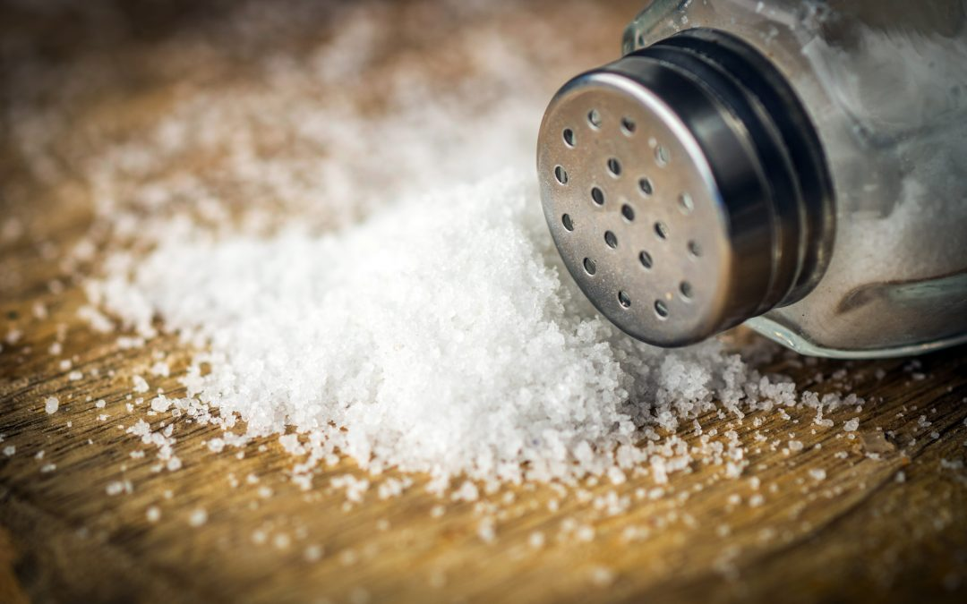 Salt – The Delicious Health-Buster