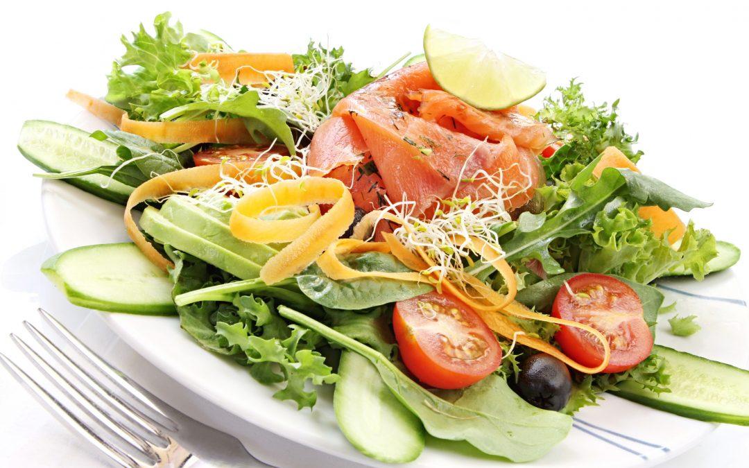Recipe – Superfood Salad