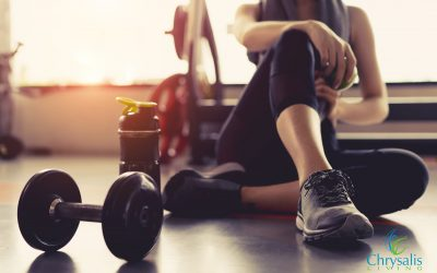 The True Health Benefits of Exercise