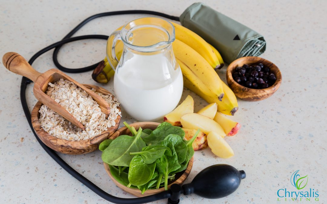 Which Foods Can Help with Blood Pressure?