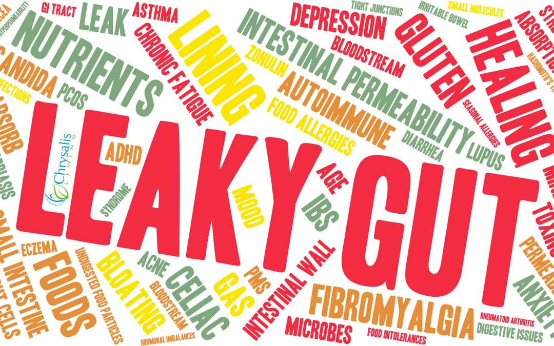 How Do I Know if I Have a Leaky Gut?