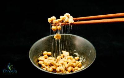 Recipe – Natto