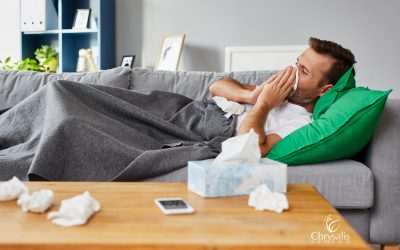 I'm Sick. What Can I Do (Naturally)?