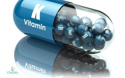 Introducing the Amazing Vitamin K