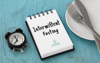 Intermittent Fasting 101 – Will It Help Me Lose Weight?