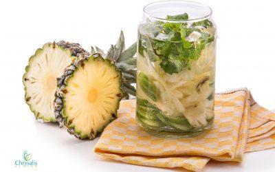 Recipe – Non-Grapefruit Juice