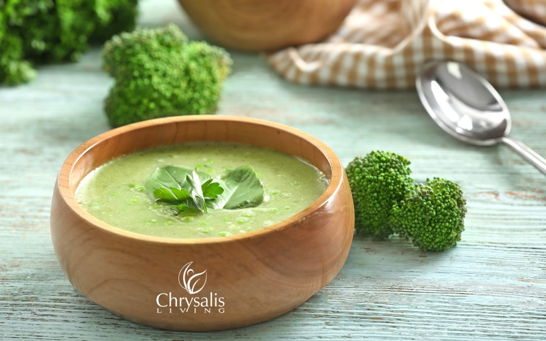 Recipe – Superfood Soup